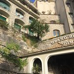 Foto de Grand Hotel Capodimonte