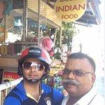 Selfie with Badshah (Mr Singh)