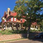 Foto de Old Rittenhouse Inn