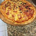Pizzeria Bella Milano照片