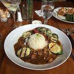 Photo de Wolfgang's Restaurant & Wine Bistro