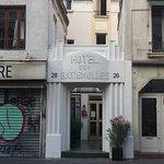 Foto de Hotel des Batignolles