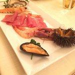 Photo de L'Acquario Degustazione