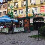 Cafe Park Plyus