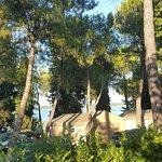 Camping Bella Italia Foto