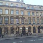 Foto de Old Bank Hotel