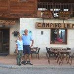 Foto de Camping La Foret