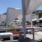 Hotel Club Barbarossa Foto