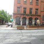 The Old Triangle Irish Ale House Foto