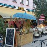 Siam-Restaurantの写真
