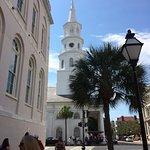 Foto di Charleston Sole Walking Tours