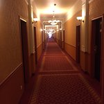 Photo de Danubius Grand Hotel Margitsziget