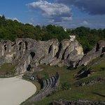 amphithéatre