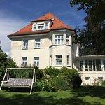 Foto de Hotel Schoengarten Garni