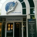 Photo de Mauritius Hotel & Therme