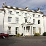 Foto de Hilton Puckrup Hall, Tewkesbury