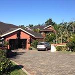 Elephant Coast Guest House Foto