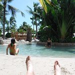 Photo de Centara Grand Mirage Beach Resort