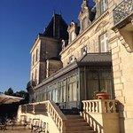 Chateau de Mirambeau Photo