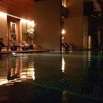 Photo of Hansar Bangkok Hotel
