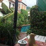 Casa Flores Foto