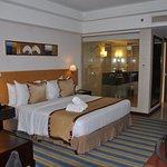 Luxent Hotel Bild