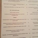Costamula Restaurant Foto