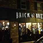 Brick and Brew