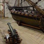 Photo de Musée National de la Marine