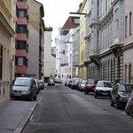 Foto de GAL Apartments Vienna