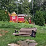 Foto de Asheville Cottages