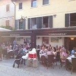 Pizzeria Cordonega Foto