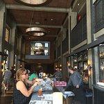 Foto di Grange Restaurant & Bar