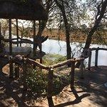 Foto de Wilderness Safaris Kings Pool Camp