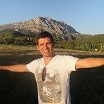 Photo of Montagne Sainte Victoire