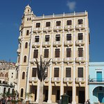Photo de Plaza Vieja