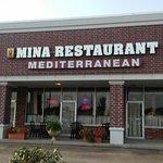 Mina Mediterranean Restaurant resmi