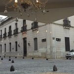 Photo de Unique Palacio San Telmo
