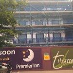 Foto de Premier Inn Thurrock West Hotel