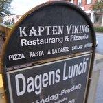 Restaurang & Pizzeria Kapten Viking