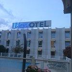 Photo de Novotel Narbonne Sud
