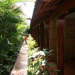 Hotel Cacique Adiact Foto