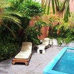 Hotel Reforma Foto