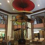 Photo de Amazing Bagan Resort