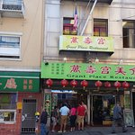 All About Chinatown Tours Foto