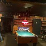 Foggy's Bar