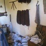 Photo de Museo Etnografico Galluras