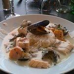 blanquette de saumon++