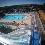 complexe piscines