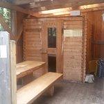 Sauna (Outdoor)